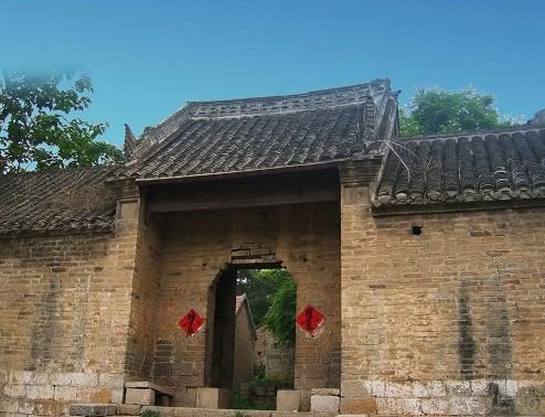 徐州风景图片及地名